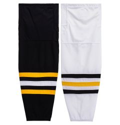 Pittsburgh Penguins MonkeySports Mesh Hockey Socks