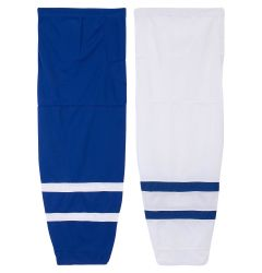 Toronto Maple Leafs MonkeySports Mesh Hockey Socks