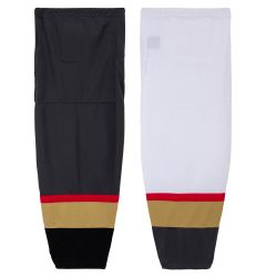 Vegas Golden Knights MonkeySports Mesh Hockey Socks