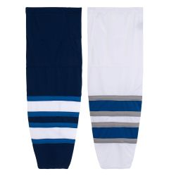Winnipeg Jets MonkeySports Mesh Hockey Socks