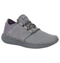 New Balance Fresh Foam Cruz v2 Knit Men's Running Shoes - Grey