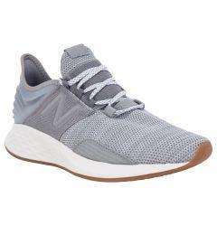 New Balance Fresh Foam Roav Knit Men's Running Shoes - Grey