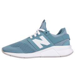 New Balance 247 Classic Women's Lifestyle Shoes - Smoke Blue/White