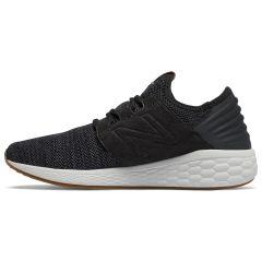New Balance Fresh Foam Cruz v2 Knit Women's Running Shoes - Black