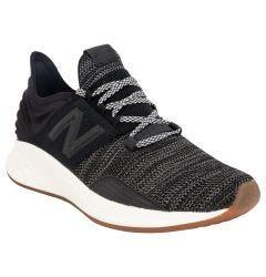 New Balance Fresh Foam Roav Knit Women's Running Shoes - Black