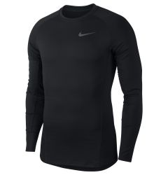 Nike Pro Warm Men's Long Sleeve Top