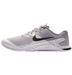 Nike Metcon 4 Men's Training Shoes - Grey/Black