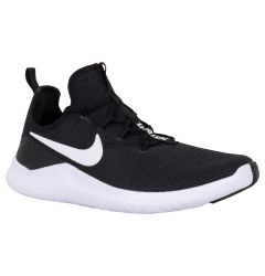 Nike Free TR 8 Women's Training Shoes - Black/White