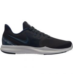 Nike In-Season TR 8 Premium Women's Training Shoes - Black/Navy