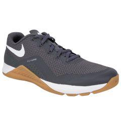 Nike Metcon Repper DSX Men's Training Shoes - Dark Gray/White/Gum Medium Brown