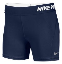 Nike Pro Cool 5in. Women's Compression Shorts