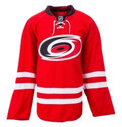 Carolina Hurricanes Reebok 7287 Authentic Hockey Jersey (2013-2017)