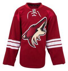 Arizona Coyotes Reebok 7287 Authentic Hockey Jersey (2007-2014)