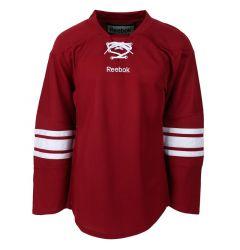 Arizona Coyotes Reebok Edge Uncrested Adult Hockey Jersey