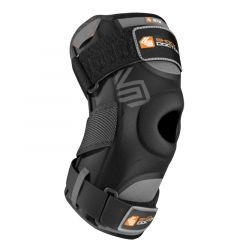 Shock Doctor Knee Support w/Dual Hinges