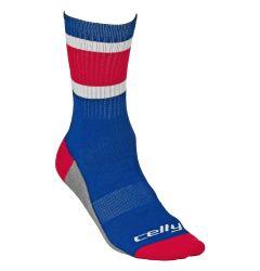New York Rangers Tour Team Celly Socks