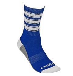 Toronto Maple Leafs Tour Team Celly Socks