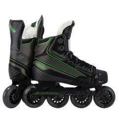 Tour Code 9 Junior Roller Hockey Skates