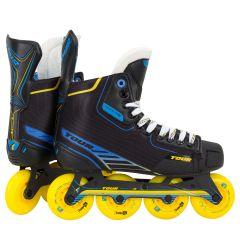 Tour Code 9.One Senior Roller Hockey Skates