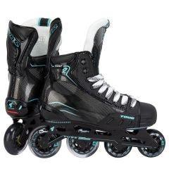 Tour VOLT KV2 Junior Roller Hockey Skates