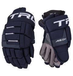 True A6.0 SBP Senior Hockey Gloves