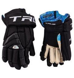 True XC7 Pro Senior Hockey Gloves
