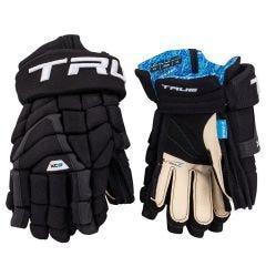 True XC9 Pro Senior Hockey Gloves