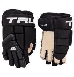 True XC9 Youth Hockey Gloves