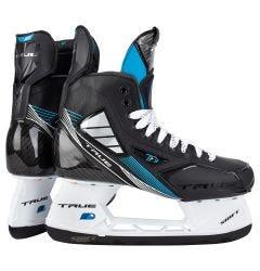 True TF9 Senior Ice Hockey Skates