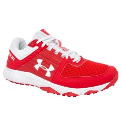 Under Armour Yard Trainer Men's Training Shoes - Red/White
