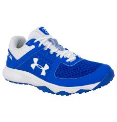 Under Armour Yard Trainer Men's Training Shoes - Royal/White