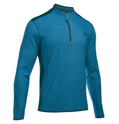 Under Armour ColdGear® Infrared Fleece Men's Quarter Zip Pullover