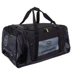 Warrior Q10 37in. Wheeled Hockey Equipment Bag