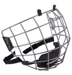 Warrior Alpha One Face Cage
