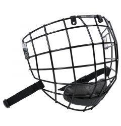 Warrior Krown LTE Black Hockey Facemask