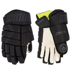 Warrior Alpha DX SE Lite Senior Hockey Gloves