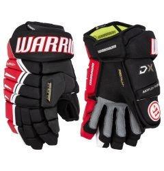 Warrior Alpha DX Senior Hockey Gloves