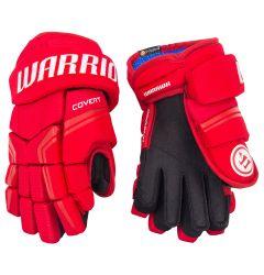 Warrior Covert QR Edge Youth Hockey Gloves