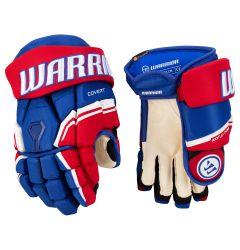 Warrior Covert QRE 20 Pro Senior Hockey Gloves