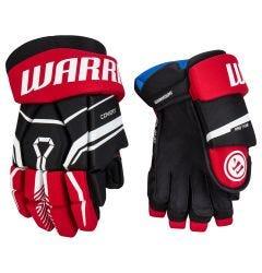 Warrior Covert QRE 40 Senior Hockey Gloves