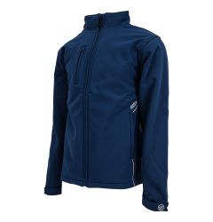Warrior Stratus Youth Soft Shell Jacket