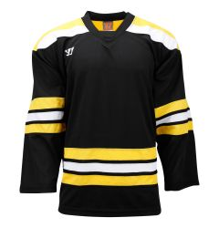 Warrior KH130 Senior Hockey Jersey - Boston Bruins