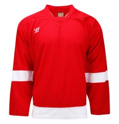 Warrior KH130 Senior Hockey Jersey - Detroit Red Wings