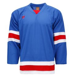 Warrior KH130 Youth Hockey Jersey - New York Rangers