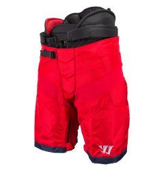 Columbus Blue Jackets Warrior Pro Stock Hockey Pant Shell