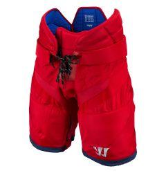 Columbus Blue Jackets Warrior Covert Pro Stock Hockey Pants