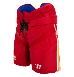 Calgary Flames Warrior Covert Pro Stock Hockey Pants