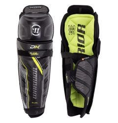 Warrior Alpha DX Senior Hockey Shin Guards
