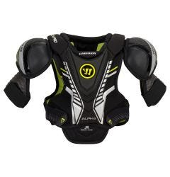 Warrior Alpha DX Pro Junior Hockey Shoulder Pads