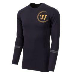 Warrior Dynasty Senior Compression Long Sleeve Shirt
